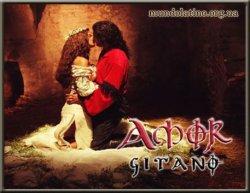 Цыганская любовь - Amor Gitano Смотреть онлайн