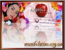 Грешная Анхелика - Angelica Pecado смотреть онлайн