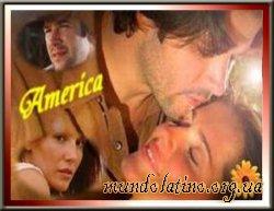 Америка - America бразильский сериал смотреть онлайн