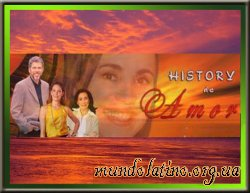 История любви - Historia de Amor  смотреть онлайн