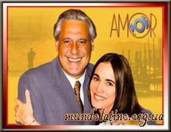 Во имя любви - Por Amor смотреть онлайн