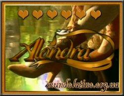 Алондра - Alondra смотреть онлайн