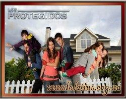 Защищенные - Los protegidos смотреть онлайн