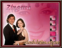 Цыганка - Zingara Смотреть онлайн