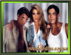 В плену страсти - Canaveral de Pasiones смотреть онлайн