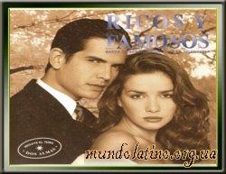 Богатые и знаменитые - Ricos y Famosos Смотреть онлайн