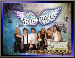 Почти ангелы - Casi angeles
