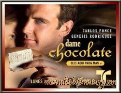 Сладкий Секрет - Dame Chocolate Смотреть сериал в онлайн