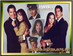 Крылья любви - Amor latino Смотреть онлайн
