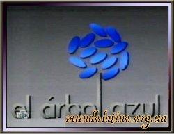 Голубое дерево - El árbol azul смотреть онлайн
