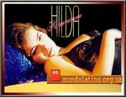 Неукротимая Хильда смотреть онлайн