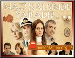 Боль в моем сердце - Mazi kalbimde yaradır Смотреть онлайн