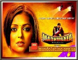 Мадхубала: Одна любовь и одна страсть - Madhubala - Ek Ishq Ek Junoon Смотреть онлайн