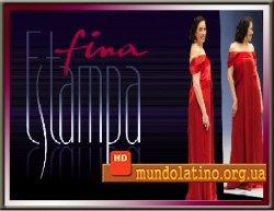 Изысканная Гравюра - Fina Estampa смотреть онлайн