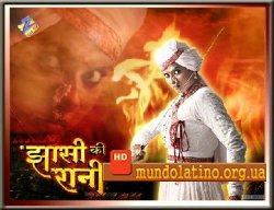 Королева Джханси - Ek Veer Stree Ki Kahaani  Jhansi Ki Rani Смотреть онлайн