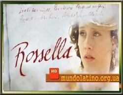 Росселла 1 сезон Смотреть онлайн