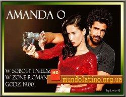 Аманда О - Amanda O смотреть онлайн