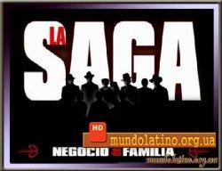 Сага: Семейное дело / Однажды в Южной Америке - La saga: Negocio de familia Смотреть онлайн