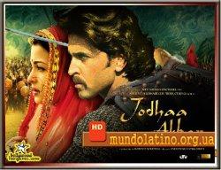 Джодха и Акбар - Jodhaa Akbar ( Фильм ) смотреть онлайн