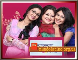 Бинди на удачу - Kumkum Bhagya смотреть онлайн