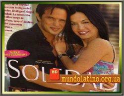 Соледад - Soledad смотреть онлайн