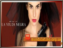 Черная вдова - La Viuda Negra Смотреть онлайн