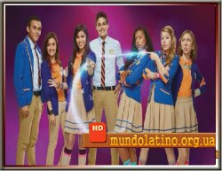 ���������� ������� - Every Witch Way �������� ������