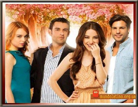 фото из сериала вишнёвый сезон