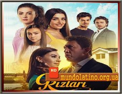 Дочери Гюнеш - Gunesin Kizlari смотреть онлайн