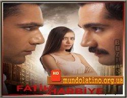 Два лица Стамбула - Fatih Harbiye Смотреть онлайн