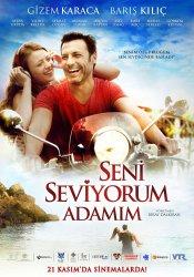 Я люблю тебя, мой мужчина / Seni Seviyorum Adamim смотреть онлайн