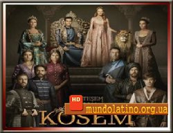 Кёсем - Великолепный век турецкий сериал на русском языке