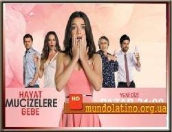 Жизнь полна чудес турецкий сериал смотреть онлайн