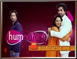 Спутники - индийский сериал смотреть онлайн