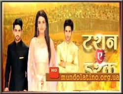 Запретная любовь   индийский сериал