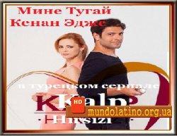 Похититель сердец - Вор сердец турецкий сериал смотреть онлайн