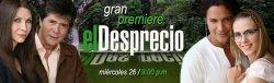 Презрение Венесуэльский сериал смотреть онлайн