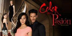 Цвет страсти Мексиканский сериал 2014 год
