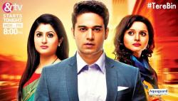 Без тебя индийский сериал
