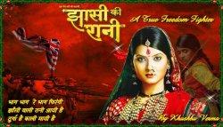 Королева Джханси - Ek Veer Stree Ki Kahaani  Jhansi Ki Rani 350 серия Смотреть онлайн
