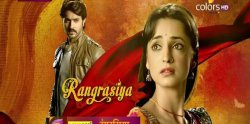 "Цвета страсти - Rang Rasiya Озвучен Канал ""Ю"" смотреть онлайн"