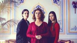 Госпожа Фазилет и ее дочери турецкий сериал